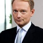 Christian Lindner, Deutscher Bundestag