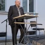 Thomas Hettche, Schadow-Haus
