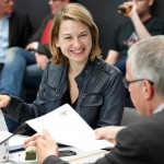 Nicole Maisch, Bündnis 90/Die Grünen