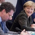 Dr. Angela Merkel